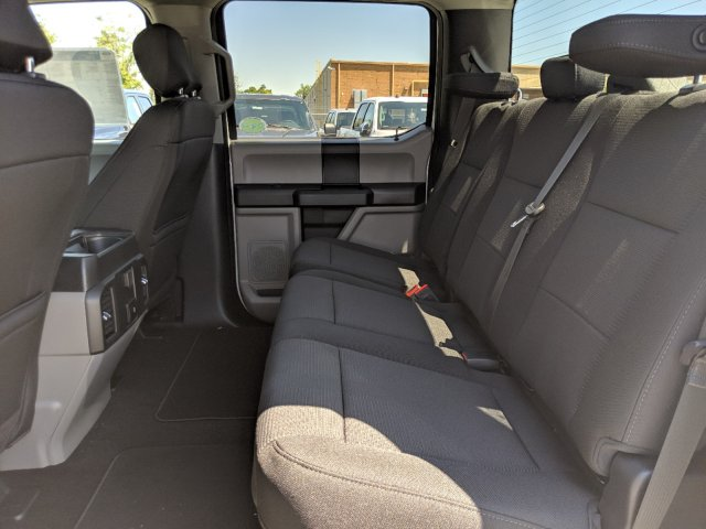 2019 F-150 SuperCrew Cab 4x2,  Pickup #K2961 - photo 10