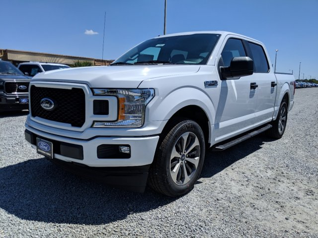 2019 F-150 SuperCrew Cab 4x2,  Pickup #K2961 - photo 5