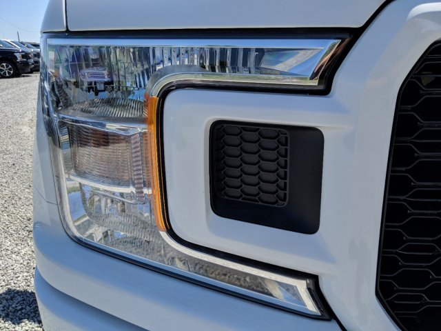 2019 F-150 SuperCrew Cab 4x2,  Pickup #K2961 - photo 7