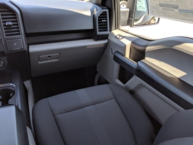2019 F-150 SuperCrew Cab 4x2,  Pickup #K2962 - photo 12