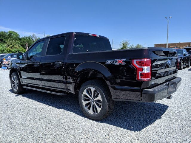 2019 F-150 SuperCrew Cab 4x2,  Pickup #K2962 - photo 4