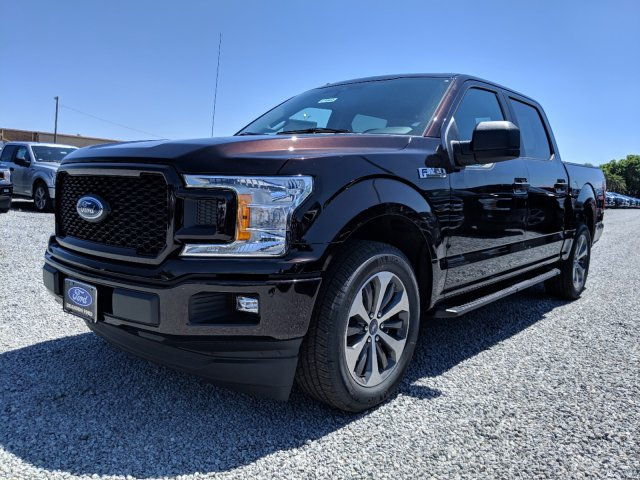 2019 F-150 SuperCrew Cab 4x2,  Pickup #K2962 - photo 5