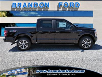 2019 F-150 SuperCrew Cab 4x2,  Pickup #K2962 - photo 1