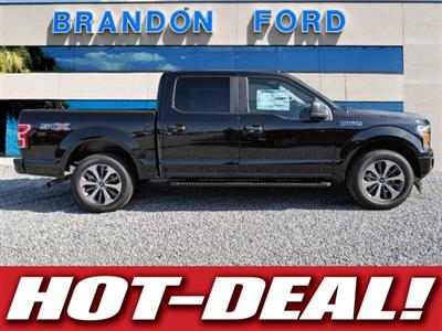2019 F-150 SuperCrew Cab 4x2,  Pickup #K2971 - photo 1