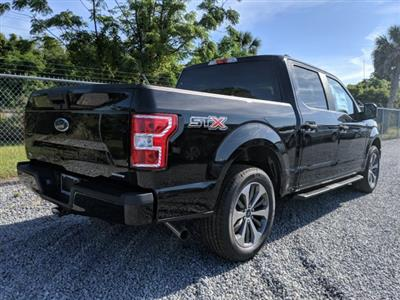 2019 F-150 SuperCrew Cab 4x2,  Pickup #K2971 - photo 2