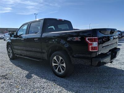 2019 F-150 SuperCrew Cab 4x2,  Pickup #K2971 - photo 4