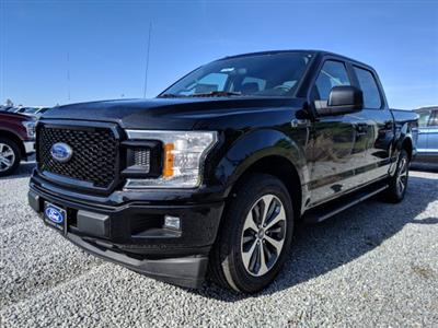 2019 F-150 SuperCrew Cab 4x2,  Pickup #K2971 - photo 5