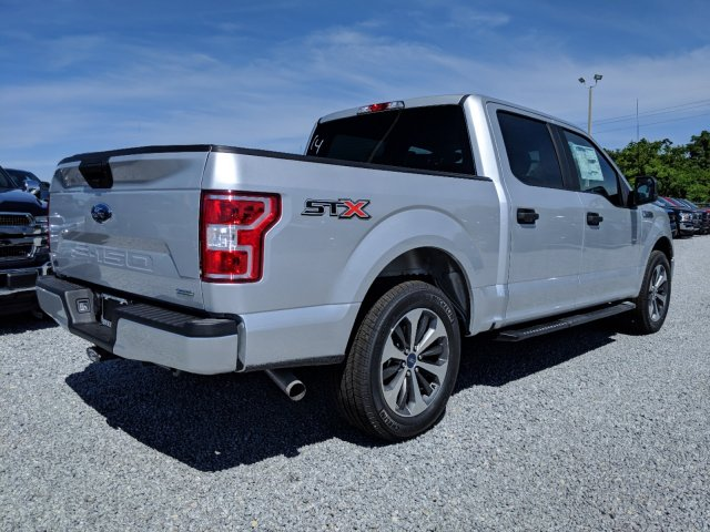 2019 F-150 SuperCrew Cab 4x2,  Pickup #K2977 - photo 2