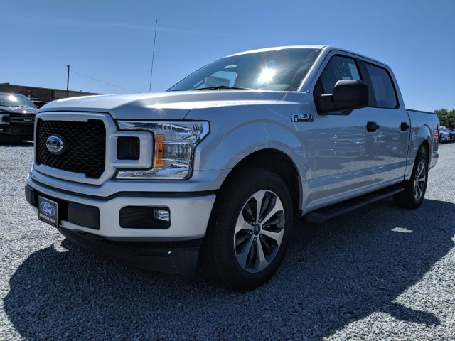 2019 F-150 SuperCrew Cab 4x2,  Pickup #K2977 - photo 5