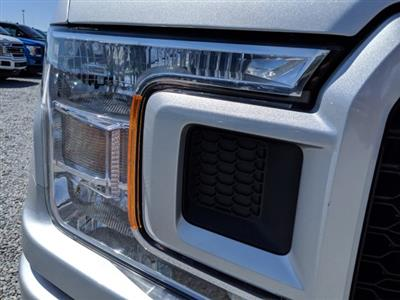 2019 F-150 SuperCrew Cab 4x2,  Pickup #K2977 - photo 7