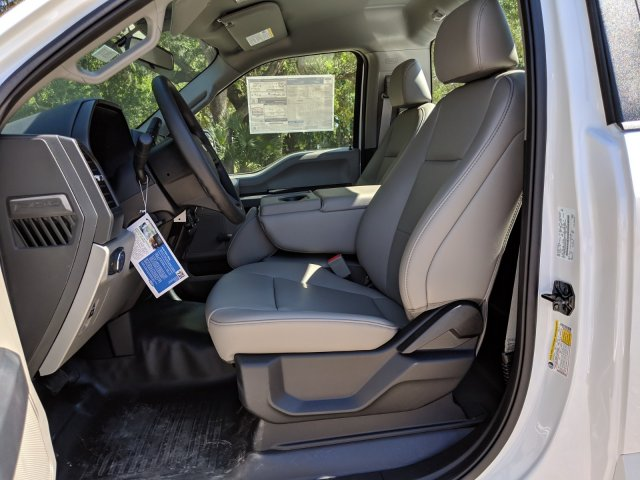 2019 F-150 Regular Cab 4x2,  Pickup #K2978 - photo 15