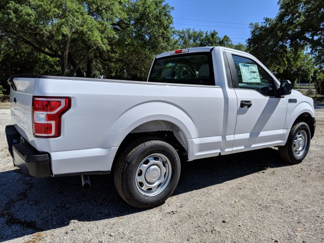2019 F-150 Regular Cab 4x2,  Pickup #K2978 - photo 2