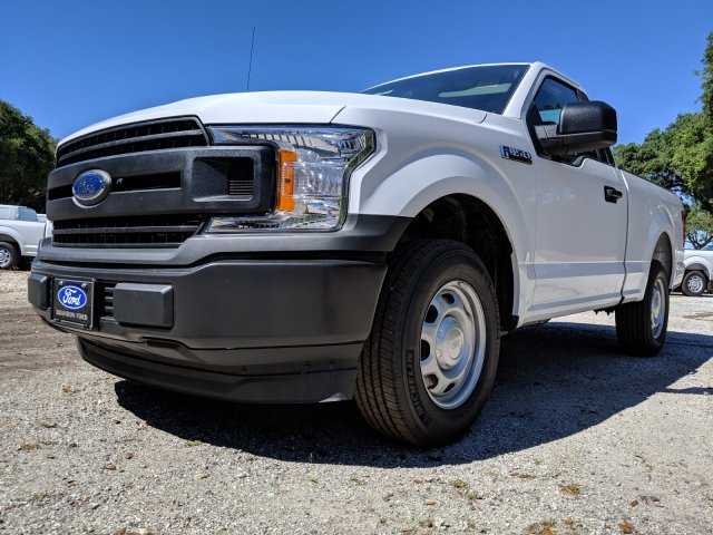 2019 F-150 Regular Cab 4x2,  Pickup #K2978 - photo 3