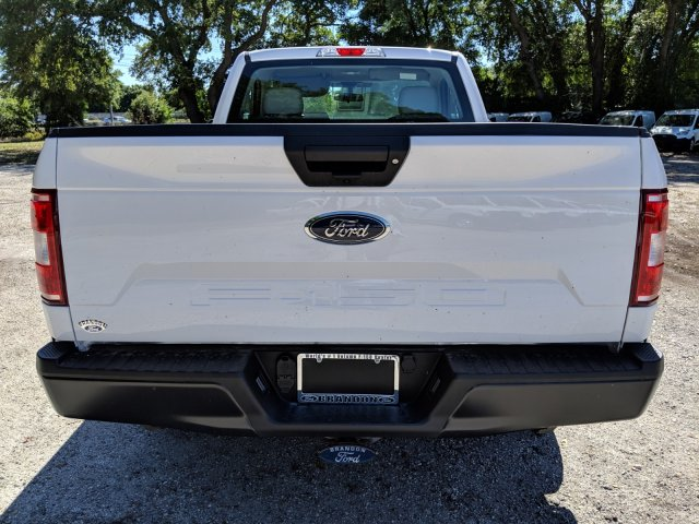 2019 F-150 Regular Cab 4x2,  Pickup #K2978 - photo 8