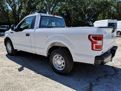 2019 F-150 Regular Cab 4x2,  Pickup #K2978 - photo 9