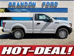 2019 F-150 Regular Cab 4x2,  Pickup #K2978 - photo 1