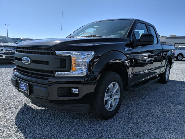2019 F-150 Super Cab 4x2,  Pickup #K2982 - photo 5