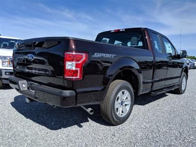 2019 F-150 Super Cab 4x2,  Pickup #K2982 - photo 2