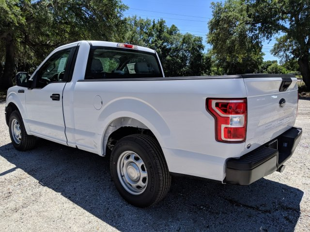 2019 F-150 Regular Cab 4x2,  Pickup #K2983 - photo 9