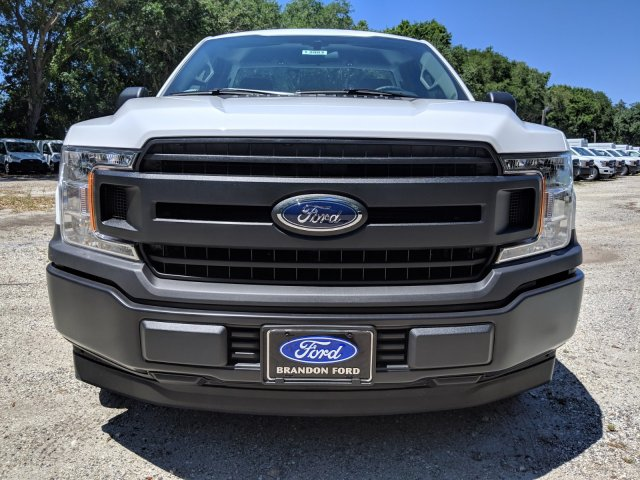 2019 F-150 Regular Cab 4x2,  Pickup #K2983 - photo 10