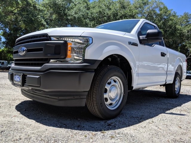 2019 F-150 Regular Cab 4x2,  Pickup #K2983 - photo 3