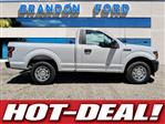 2019 F-150 Regular Cab 4x2,  Pickup #K2983 - photo 1
