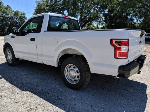 2019 F-150 Regular Cab 4x2,  Pickup #K2985 - photo 9
