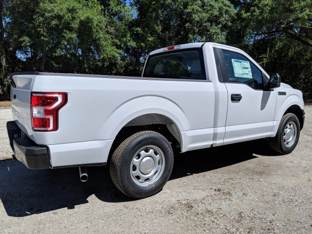 2019 F-150 Regular Cab 4x2,  Pickup #K2985 - photo 1
