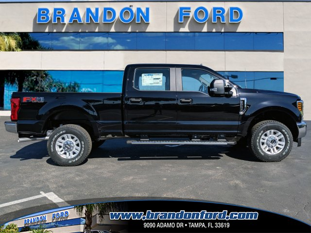 2019 F-250 Crew Cab 4x4,  Pickup #K2990 - photo 1