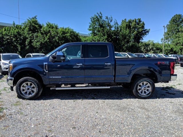 2019 F-350 Crew Cab 4x4,  Pickup #K2991 - photo 24