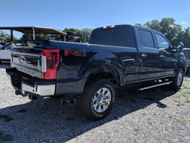 2019 F-350 Crew Cab 4x4,  Pickup #K2991 - photo 2