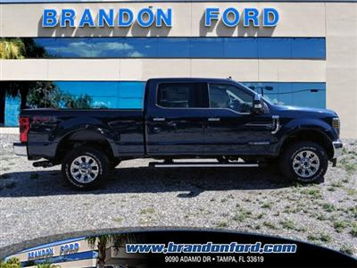 2019 F-350 Crew Cab 4x4,  Pickup #K2991 - photo 1