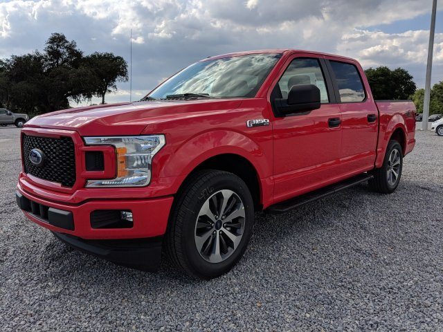 2019 F-150 SuperCrew Cab 4x2,  Pickup #K3001 - photo 3