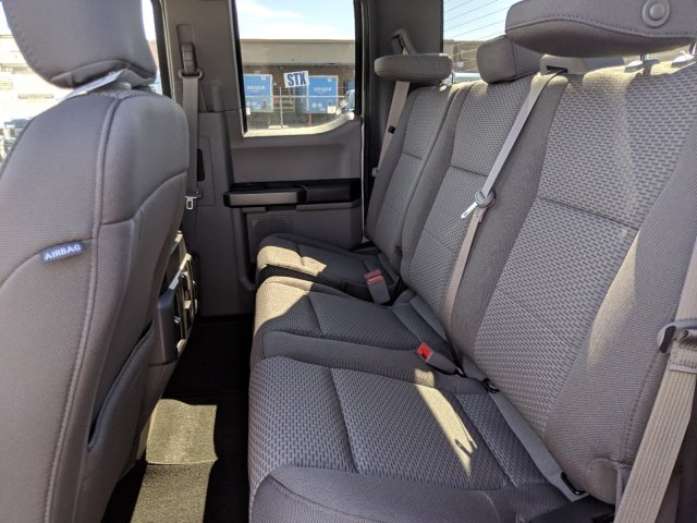 2019 F-150 Super Cab 4x2,  Pickup #K3004 - photo 10