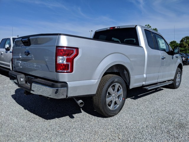 2019 F-150 Super Cab 4x2,  Pickup #K3004 - photo 2