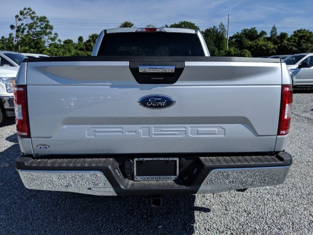 2019 F-150 Super Cab 4x2,  Pickup #K3004 - photo 3