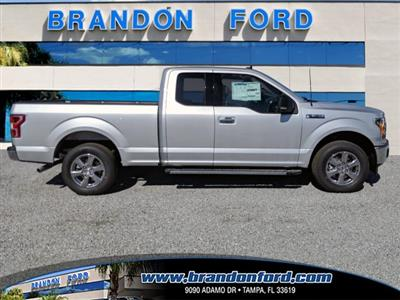 2019 F-150 Super Cab 4x2,  Pickup #K3004 - photo 1