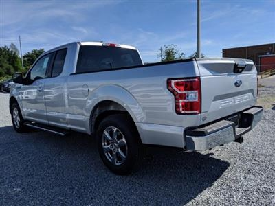 2019 F-150 Super Cab 4x2,  Pickup #K3004 - photo 4