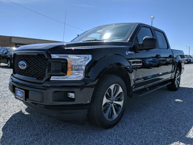 2019 F-150 SuperCrew Cab 4x2,  Pickup #K3007 - photo 5