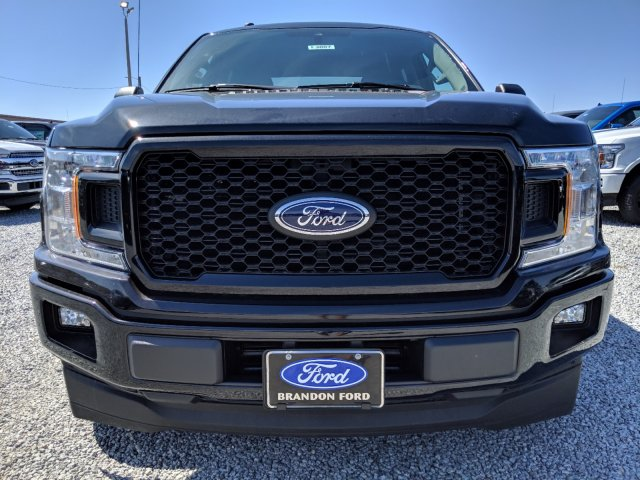2019 F-150 SuperCrew Cab 4x2,  Pickup #K3007 - photo 6