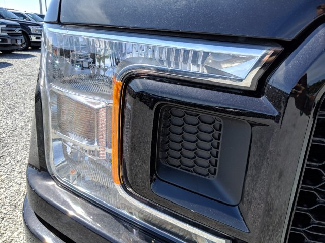 2019 F-150 SuperCrew Cab 4x2,  Pickup #K3007 - photo 7
