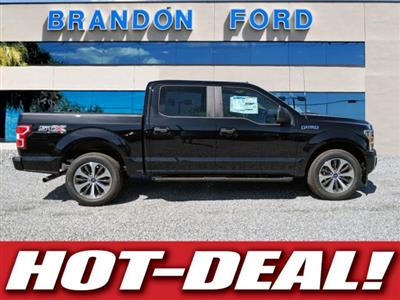 2019 F-150 SuperCrew Cab 4x2,  Pickup #K3007 - photo 1