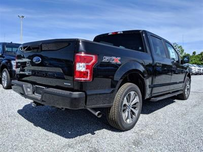 2019 F-150 SuperCrew Cab 4x2,  Pickup #K3007 - photo 2