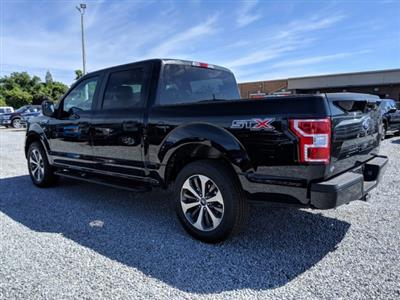2019 F-150 SuperCrew Cab 4x2,  Pickup #K3007 - photo 4