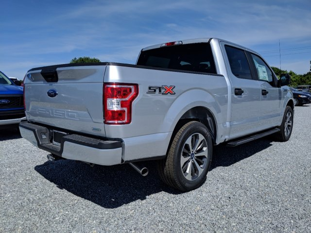 2019 F-150 SuperCrew Cab 4x2,  Pickup #K3011 - photo 2