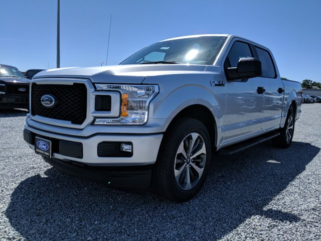 2019 F-150 SuperCrew Cab 4x2,  Pickup #K3011 - photo 5