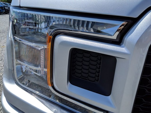 2019 F-150 SuperCrew Cab 4x2,  Pickup #K3011 - photo 6