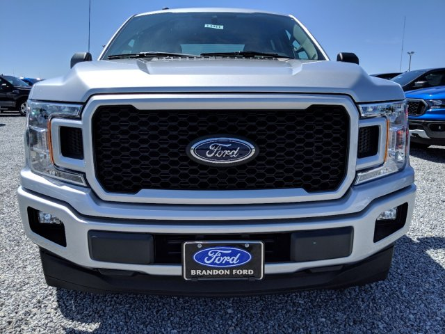 2019 F-150 SuperCrew Cab 4x2,  Pickup #K3011 - photo 7
