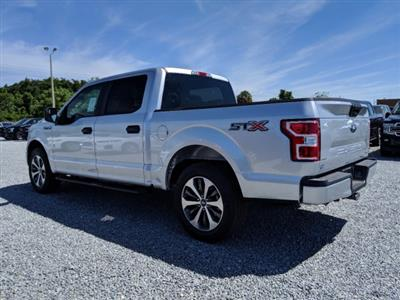 2019 F-150 SuperCrew Cab 4x2,  Pickup #K3011 - photo 4
