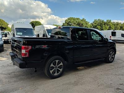 2019 F-150 SuperCrew Cab 4x2,  Pickup #K3013 - photo 2